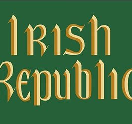 Trouble in Ireland – The Easter Rising