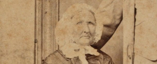 Marie 'Granny' Smith – The Lady Behind the Apple