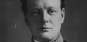 Profile on Winston Churchill