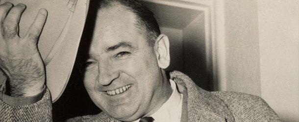 McCarthyism: Joseph McCarthy's Witch-hunts