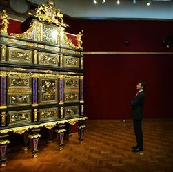Most Expensive Piece of Furniture Auctioned
