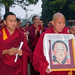 China Places Its Own Panchen Lama in Tibet