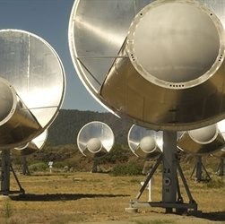 SETI Institute Founded, Searches for Alien Life