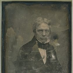 Michael Faraday Born, Will Soon Change the World