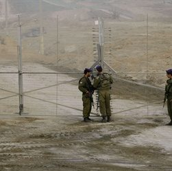 Israeli Occupation of Gaza Ends After 38 Years