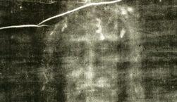 Shroud of Turin First Photographed | History Channel on Foxtel