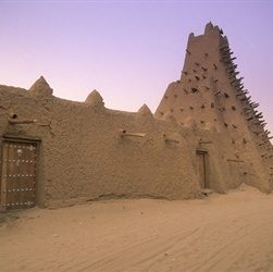 First European to Survive Timbuktu Returns Home