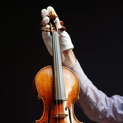 Most Expensive Violin Played After 70 Years