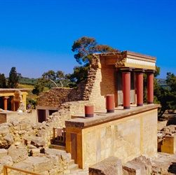 Knossos Ruins Purchased, New Civilisation Discovered