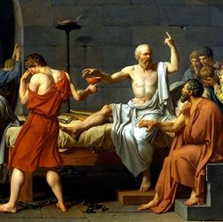 Socrates Sentenced to Death