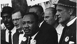 Martin Luther King Jr Born History Channel On Foxtel