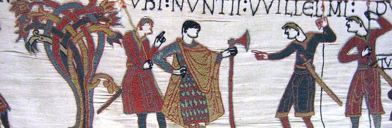 Men from the North – A Brief History of the Vikings