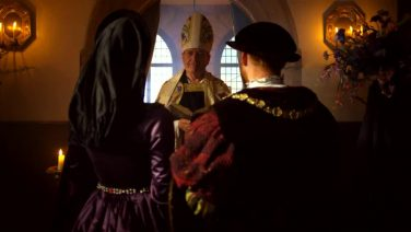 Six Queens Of Henry VIII: Anne Boleyn – Ep 2 Sneak Peek