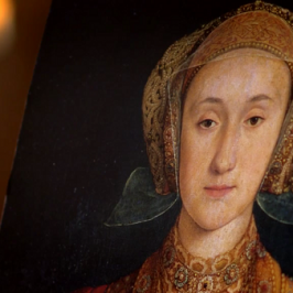Six Queens Of Henry VIII: Anne of Cleves – Ep 3 Sneak Peek