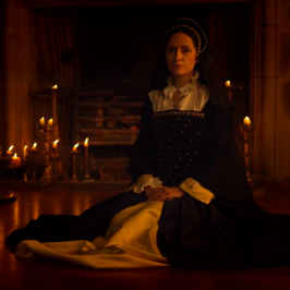 Six Queens Of Henry VIII: Catherine Parr – Ep 4 Sneak Peek