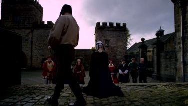 Six Queens Of Henry VIII: Jane Seymour – Ep 3 Sneak Peek