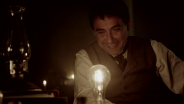 Genius: Edison vs Tesla – Ep 2 Sneak Peek