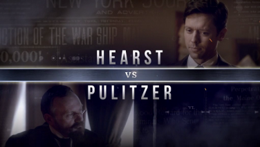 Genius: Hearst vs Pulitzer – Ep 3 Sneak Peek