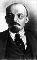 Lenin returns