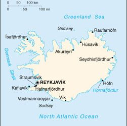 United States occupies Iceland