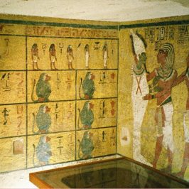 Ancient Egypt at a Glance