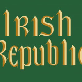 Trouble in Ireland: The Easter Rising