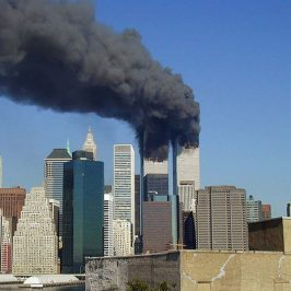 Terror in the Skies – 9/11