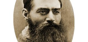 Angry Young Men – Outlaws and Bushrangers