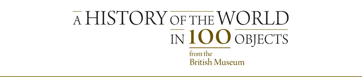 WIN a copy of A History of the World in 100 Objects