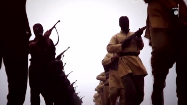 ISIS: Rise Of Terror – Sneak Peek