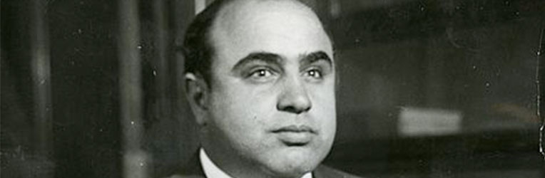Scarface – The Al Capone story