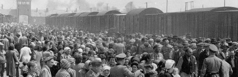 The Holocaust – Deadliest Genocide in History