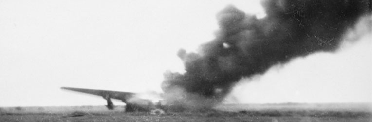 Rising Sun over Australia – The Japanese Attack on Broome