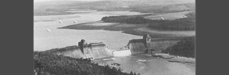 Operation Chastise – The Dam Busters