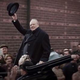 Hitler Vs Churchill: The Eagle And The Lion – Sneak Peek