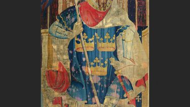 King Arthur  – The Monarch of Legend