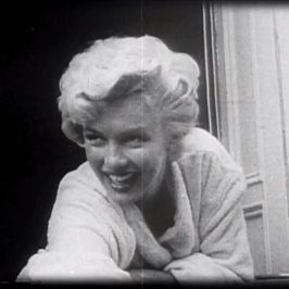 Marilyn Monroe: Declassified