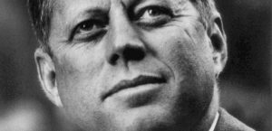 I Killed JFK – Who pulled the trigger?