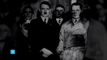 Hitler's Circle of Evil – Teaser