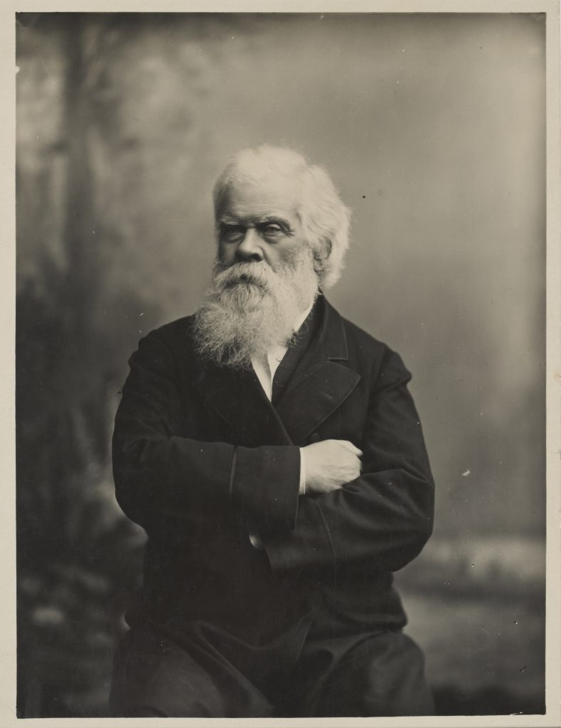 Sir Henry Parkes (photo) 1932