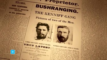 LAWLESS – The Real Bushrangers – The Kenniffs