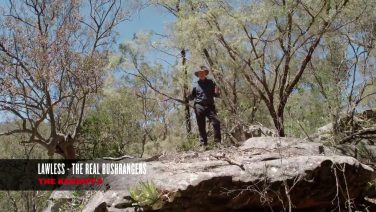 LAWLESS – The Real Bushrangers: Behind the Scenes with Mike Munro