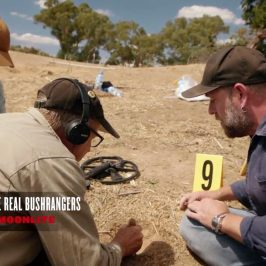 LAWLESS – The Real Bushrangers: Behind the Scenes with Adam Ford