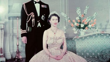 Queen Elizabeth and Prince Philip – 70 years of Marriage
