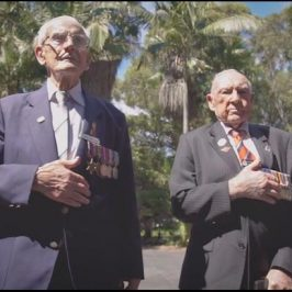 The Men of Kokoda