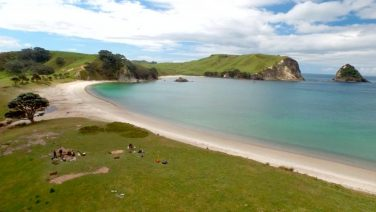 Coast New Zealand S2 – E2 Sneak Peek