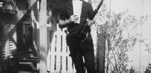 Assassin of the President – The Lee Harvey Oswald Story