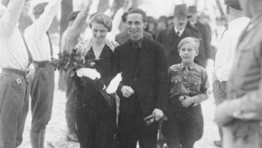 First Lady of the Reich – The Magda Goebbels Story