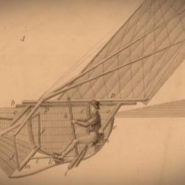 Confederate Flying Machine – Sneak Peek