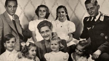 Magda Goebbels: First Lady of the Third Reich – Teaser